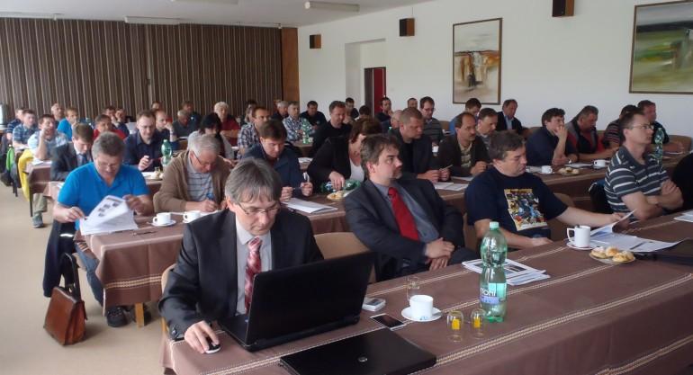"""Seminář Klatovy 10.5.2016 – """"Bezpečnost provozu vyhrazených plynových zařízení na ČOV"""""""