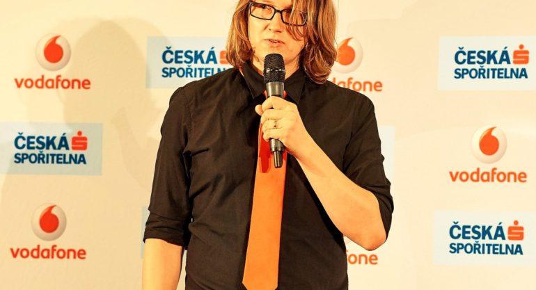 Finalista soutěže firma roku 2017 Plzeňského kraje